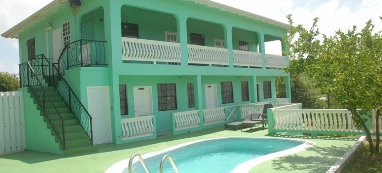 Hotel Belle Kaye: Reception ST LUCIA