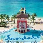 Hotel Sandals Grande St. Lucia Spa & Beach Resort