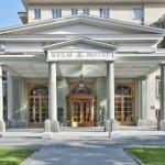 KULM HOTEL ST. MORITZ 5 Stars