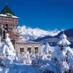 Hotel Badrutt's Palace