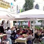 Hotel Weisser Bar