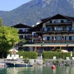 Hotel Strand Margaretha