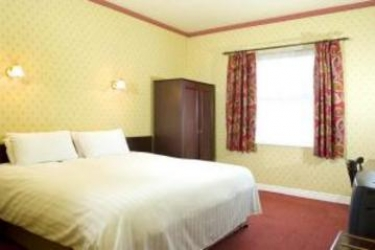 Mercure Stafford South Hatherton House : Room - Double STAFFORD
