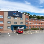 TRAVELODGE STAFFORD CENTRAL 2 Stelle