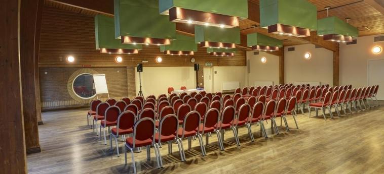 Hotel Best Western Tillington Hall: Conference Room STAFFORD