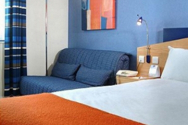 Hotel Holiday Inn Express Stafford M6 Jct. 13: Room - Double STAFFORD