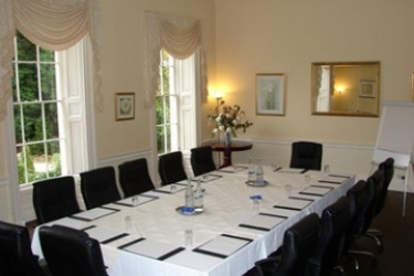 Hotel Somerford Hall: Conference Room STAFFORD