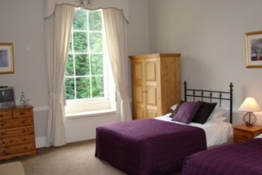 Hotel Somerford Hall: Room - Double STAFFORD