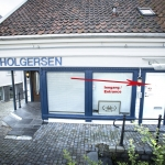 CITY HOUSING - HOLGERSEN APARTMENTS 3 Sterne