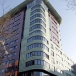 CLARION HOTEL STAVANGER 4 Sterne