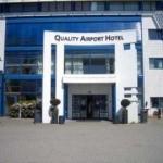 QUALITY HOTEL STAVANGER AIRPORT 4 Sterne