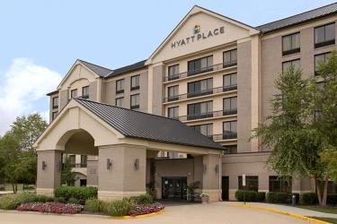 Hotel Hyatt Place Sterling Dulles North: Exterior STERLING (VA)
