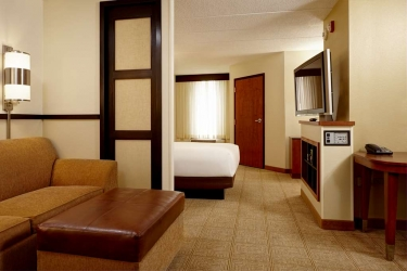 Hotel Hyatt Place Sterling Dulles North: Guestroom STERLING (VA)