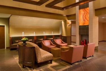 Hotel Hyatt Place Sterling Dulles North: Lobby STERLING (VA)