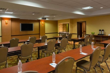 Hotel Hyatt Place Sterling Dulles North: Meeting Room STERLING (VA)