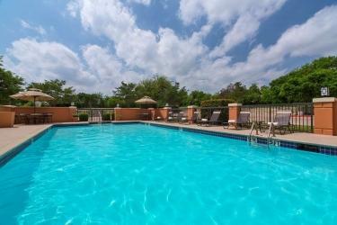 Hotel Hyatt Place Sterling Dulles North: Swimming Pool STERLING (VA)