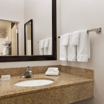 SPRINGHILL SUITES BY MARRIOTT DULLES AIRPORT 3 Sterne