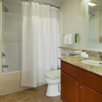 TOWNEPLACE SUITES MARRIOTT DULLES AIRPORT 2 Sterne