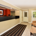 EXTENDED STAY AMERICA - WASHINGTON D.C. - STERLING 3 Sterne