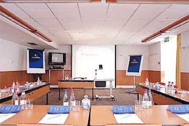 Hotel Novotel: Sala Conferenze STEVENAGE