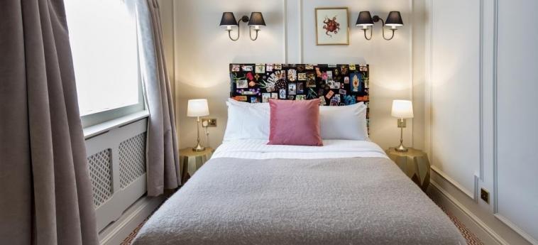 Cromwell Hotel Stevenage: Habitación STEVENAGE