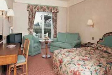 Hotel Thistle: Camera Matrimoniale/Doppia STEVENAGE