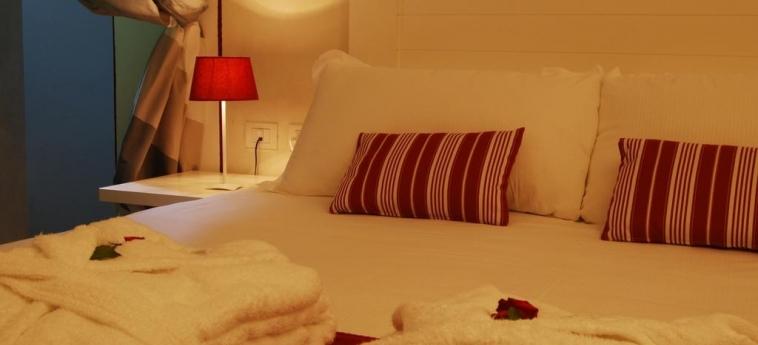 Club Hotel Ancora: Chambre STINTINO - SASSARI
