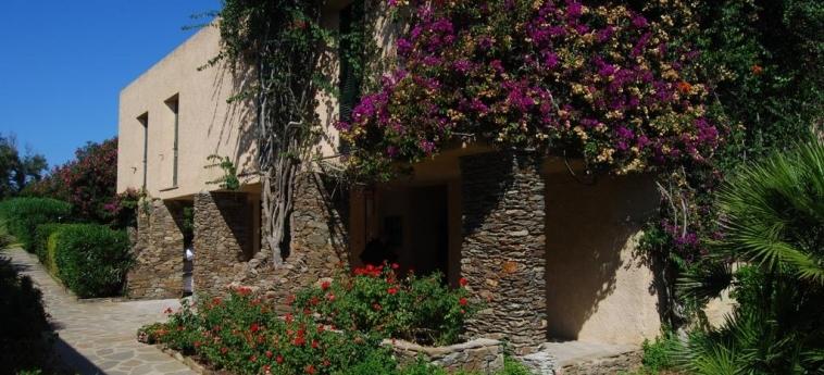 Club Hotel Ancora: Extérieur STINTINO - SASSARI