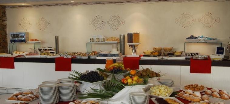 Club Hotel Ancora: Food and Drink STINTINO - SASSARI
