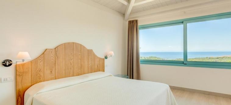 Park Hotel Asinara: Habitaciòn Doble STINTINO - SASSARI