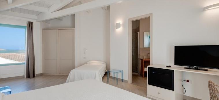 Park Hotel Asinara: Habitación STINTINO - SASSARI