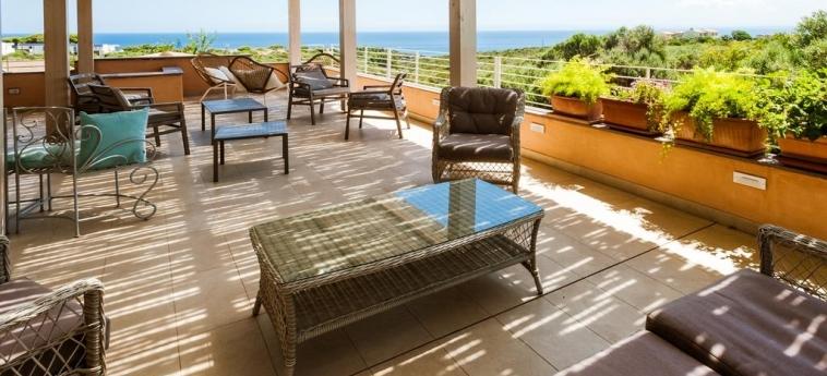Park Hotel Asinara: Punto de interés STINTINO - SASSARI