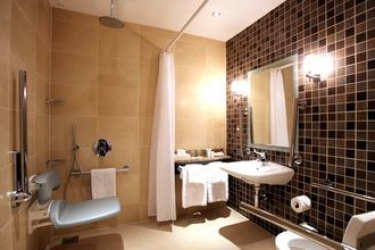 Hotel Doubletree By Hilton Dunblane Hydro: Guest Room STIRLING