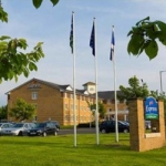HOLIDAY INN EXPRESS STIRLING 3 Etoiles