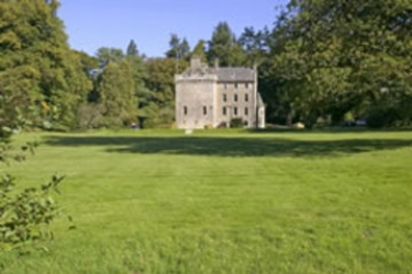 Hotel Culcreuch Castle: Exterior STIRLING