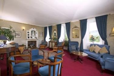 Hotel Culcreuch Castle: Restaurant STIRLING