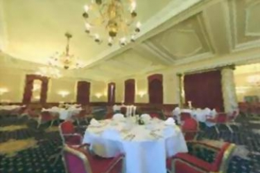 Hotel Golden Lion: Restaurant STIRLING