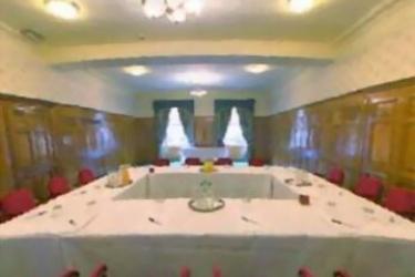 Hotel Golden Lion: Salle de Conférences STIRLING