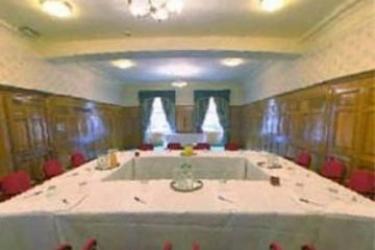 Hotel Golden Lion: Salle de Réunion STIRLING