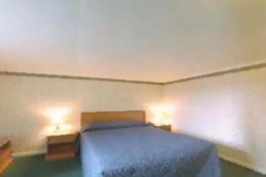 Hotel Golden Lion: Camera Matrimoniale/Doppia STIRLING