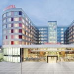 MOVENPICK HOTEL STUTTGART AIRPORT 4 Stelle
