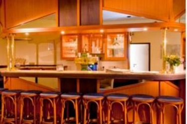 Hotel Achat Comfort Stuttgart: Bar STOCCARDA