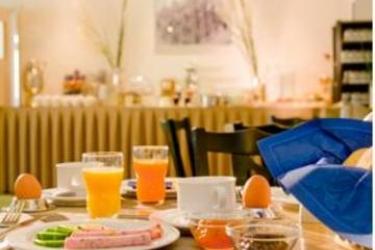 Hotel Achat Comfort Stuttgart: Colazione STOCCARDA