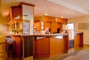 Hotel Achat Comfort Stuttgart: Reception STOCCARDA
