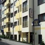 NOVUM HOTEL REGA STUTTGART 4 Stelle