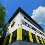 B&b Hotel Stuttgart - City