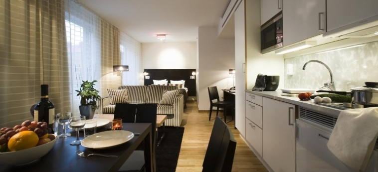 Best Western Plus Time Hotel - Stockholm: Cucina STOCCOLMA