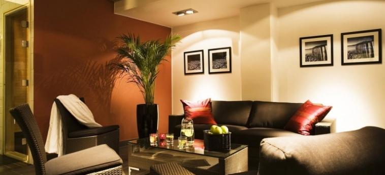 Best Western Plus Time Hotel - Stockholm: Sala STOCCOLMA