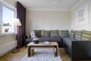 Hotel Bakfickan: Lounge STOCCOLMA