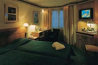 Hotel Radisson Blu Royal Viking: Camera Matrimoniale/Doppia STOCCOLMA